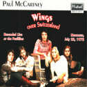Wings Over Switzerland (Mistral Music, 2 CDs)