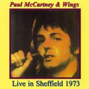 Live in Sheffield 1973 (Star)