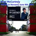 Macca in Horsens June 9th 2004 (CESK, 2 CDs)