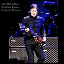 Scottrade Center, St. Louis, Missouri, November 11, 2012 (No label, 3 CDs)