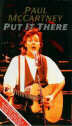Put It There (PolyGram, VHS)