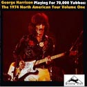 Playing for 70,000 Yabbos (Disc 1) (Black Cat, 2 CDs)