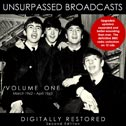 Unsurpassed Broadcasts, Vol. 1 (Second Edition) (Hobnail)