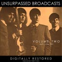 Unsurpassed Broadcasts, Vol. 2 (Second Edition) (Hobnail)