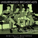 Unsurpassed Broadcasts, Vol. 4 (Second Edition) (Hobnail)