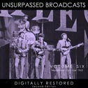 Unsurpassed Broadcasts, Vol. 6 (Second Edition) (Hobnail)