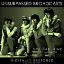 Unsurpassed Broadcasts, Vol. 9 (Second Edition) (Hobnail)
